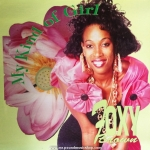 Foxy Brown - Kind of Girl