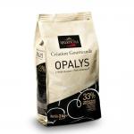 Valrhona White opalys 33% bean แบ่งขาย 500 g