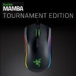 Mamba Tournament Edition Chroma (ฟรีค่าจัดส่ง Karry&Ems) ประกันศูนย์ 1 ปี