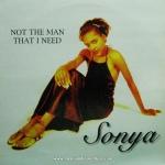 Sonya Alphonse - Not The Man That I Need