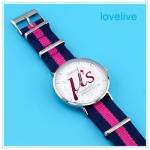 Preorder นาฬิกาข้อมือ Love live!
