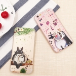 Preorder CASE IPHONE 6/6s totoro 4 แบบ