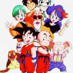 Dragon Ball (ドラゴンボール)