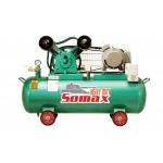 ปั๊มลมโซแม๊กซ์ SOMAX 3 แรงม้า รุ่น SB-30/260 (220 V)