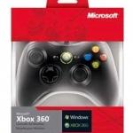 จอย Xbox360PC มีสาย ของแท้ 100% (Warranty 3 Month)