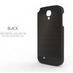 MOTOMO INO METAL for Galaxy S4 (Black)