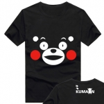 Preorder เสื้อยืด KUMAMON ver3