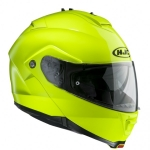 HJC IS-MAX II Fluorescent Green