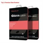 ฟิล์มกระจกนิรภัย iphone 6+ เต็มจอ บาง0.31m
