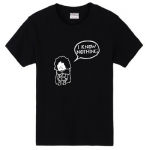 "Preorder เสื้อ Jon snow ""I Know nothing"""
