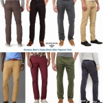 Dockers Alpha Khaki Slim Tapered Pant ( มาเพิ่ม 11-09-58)