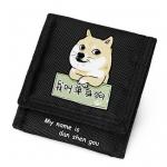 Preorder กระเป๋าสตางค์ ชิบะ อินุ SHIBA INU ver3