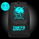 Preorder กระเป๋าเป้ Tokyo ghoul ver3 เรืองแสง