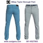 DC Mikey Taylor Borough Pant