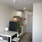 ขายคอนโดโครงการ The Tree Interchange เดอะ ทรี อินเตอร์เชนจ์ ห้อง1 bed-studio ชั้น 23 พื้นที่ 30.21 ตร.ม
