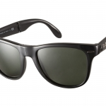 Ray Ban Folding Wayfarer RB4105 601