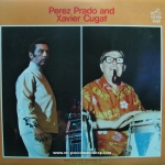 Perez Prado and Xavier Cugat - All Stars Festival on Popular Music Vol.6