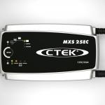 เครื่องชาร์จแบตเตอรี่อัจฉริยะ CTEK รุ่น MXS 25EC