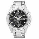 Citizen Chronograph Men's Watch รุ่น AN3460-56E