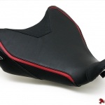 Luimoto Seat Cover for MT07 2014-2016