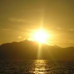 ภัยต่อแสงอาทิตย์ที่มีต่อดวงตา