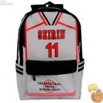 พร้อมส่ง กระเป๋าเป้ Seirin 11