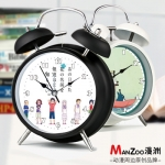 Preorder นาฬิกาปลุก ANOHANA CK46