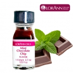 LorAnn Mint Chocolate Chip Flavor 3.7 ml