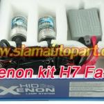 ไฟ xenon kit H7 Fast start Ballast A6