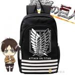 Preorder กระเป๋าเป้สะพายหลัง Attack on titan ver 1