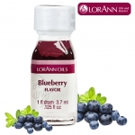LorAnn Blueberry Flavor 3.7 ml.