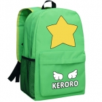 Preorder กระเป๋าเป้ Keroro Gunso :: สิบโทเคโรโระ