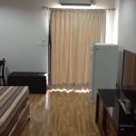 รหัสทรัพย์ 99951ให้เช่าคอนโด Regent Home 15 Changwattana (รีเจ้นท์ โฮม 15 แจ้งวัฒนะ)ใกล้สนามบิน เนื้อที่ 32 ตารางเมตร 1 ห้องนอน 1 ห้องน้ำ ห้องอยู่ชั้น 14