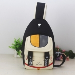 Preorder กระเป๋าสะพายข้าง Natsume นัทสึมิ
