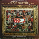 Various Artists - VP Records 20th Anniversary 79-99