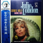 Julie London - Golden Series Vol.2 / Movie Hits