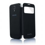 Samsung Case Galaxy S 4 View Cover – Black