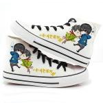 รองเท้าผ้าใบ Tome note Yaoi ver5