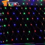 ไฟตาข่าย LED สีรวม ขนาดใหญ่