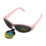 แว่นกันแดด Baby Wrapz 2 - สีชมพูอ่อน