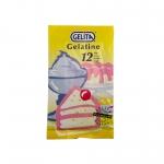 เจลิต้า เจลาตินแผ่น ( Gelita Gelatin Sheet) ซอง 20 g
