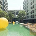 ขายคอนโด ELIO สุขุทวิท64 (BTS อุดมสุข) ตึก A / ชั้น 3/ Studio/ ขนาด 22 ตรม. ทั้งสิ้น 1,590,000.00 บาท ใกล้ BTS อุดมสุขเพียง 600 เมตร