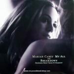 Mariah Carey - My All / Breakdown