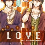 What is love? เล่ม 1