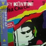 Finzy Kontini - Cha Cha Cha