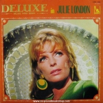 Julie London - Deluxe in Julie London