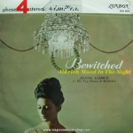Ronnie Aldrich and His Two Pianos - Bewitched / Aldrich Mood In The Night