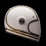 BELL BULLITT CARBON RSD MOJO WHITE/GOLD