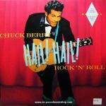 Chuck Berry - Hail Hail Rock N Roll