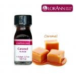 LorAnn Caramel Flavor 3.7 ml.